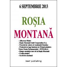 Roșia Montana